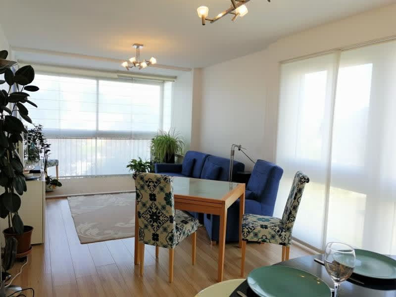 Sale apartment Fontenay le fleury 190000€ - Picture 2
