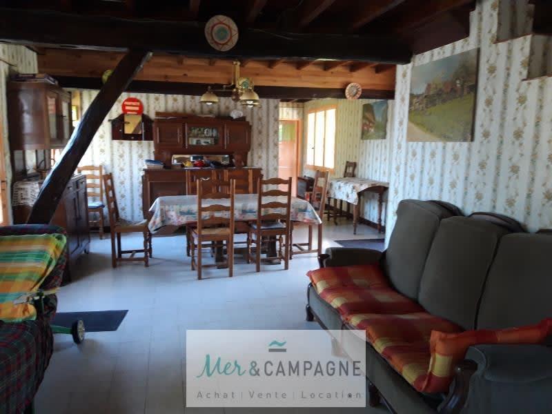 Vente maison / villa Vron 162000€ - Photo 3