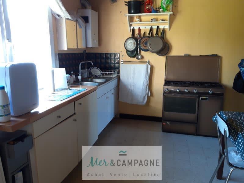 Vente maison / villa Vron 162000€ - Photo 4