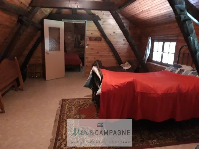 Vente maison / villa Vron 162000€ - Photo 5