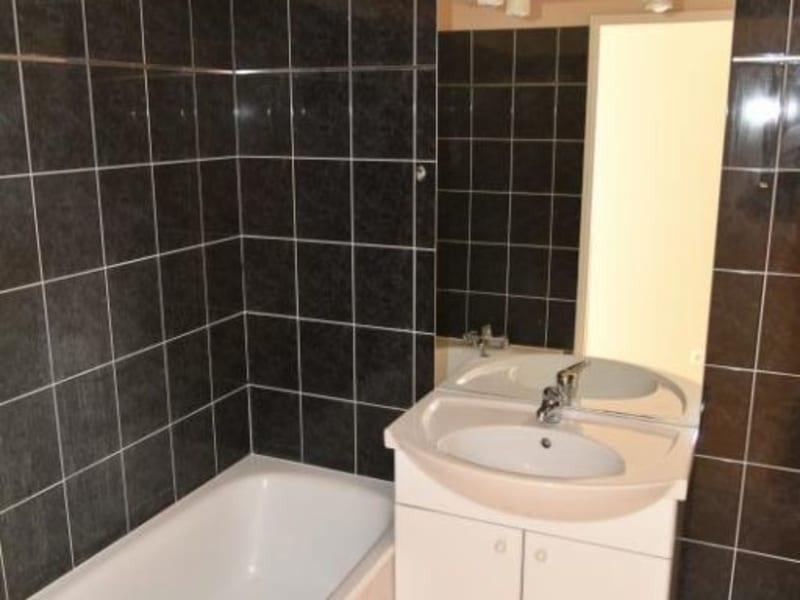 Rental apartment Arbent 481,50€ CC - Picture 4