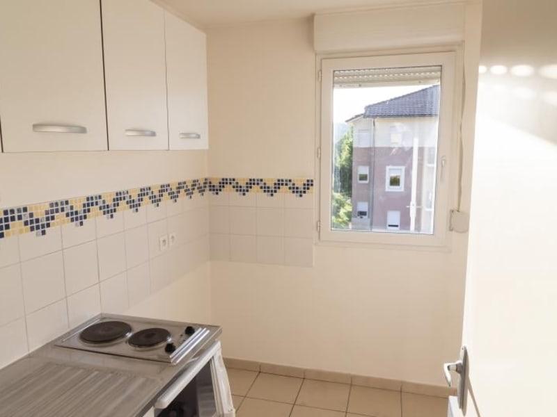 Rental apartment Arbent 481,50€ CC - Picture 5