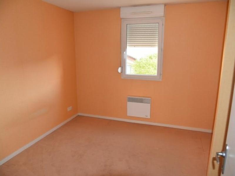 Rental apartment Arbent 481,50€ CC - Picture 7