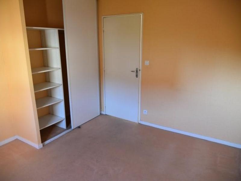 Rental apartment Arbent 481,50€ CC - Picture 8
