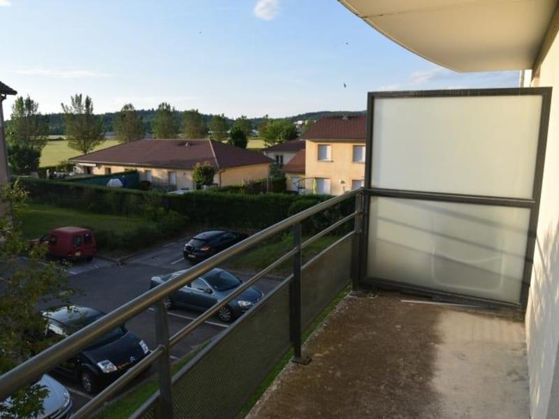 Rental apartment Arbent 481,50€ CC - Picture 9