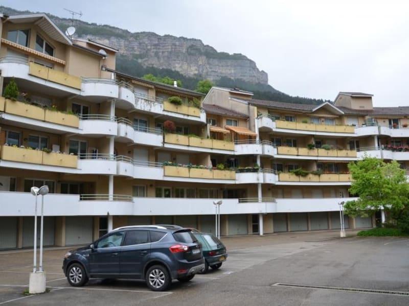 Rental apartment Nantua 486€ CC - Picture 1