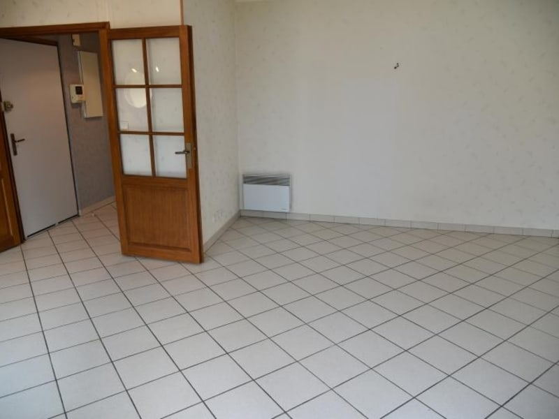 Rental apartment Nantua 486€ CC - Picture 5