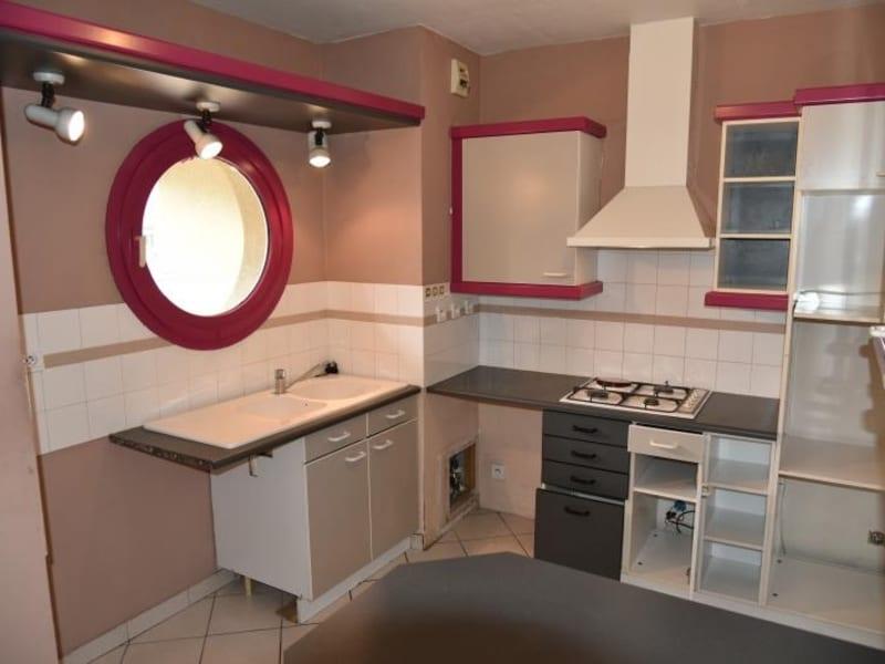 Rental apartment Nantua 486€ CC - Picture 6
