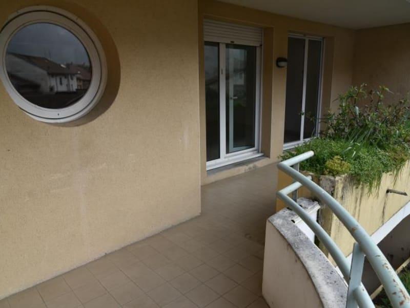 Rental apartment Nantua 486€ CC - Picture 10