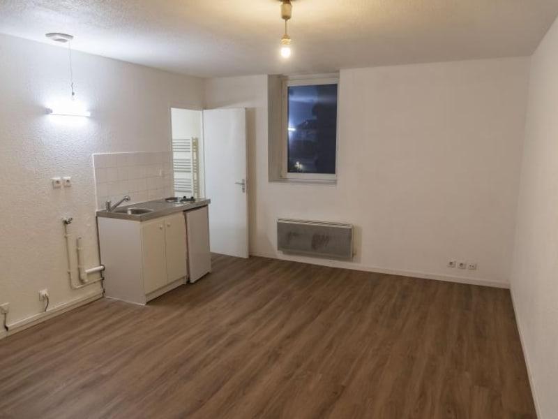 Rental apartment Pont d ain 280€ CC - Picture 1