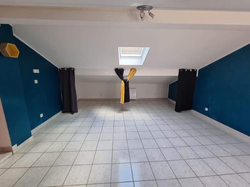 Rental apartment Nantua 258€ CC - Picture 3