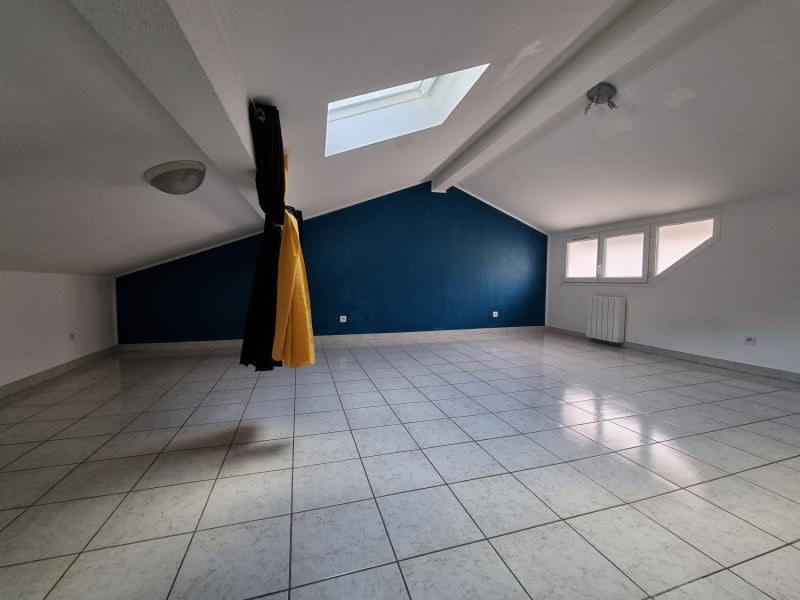 Rental apartment Nantua 258€ CC - Picture 4