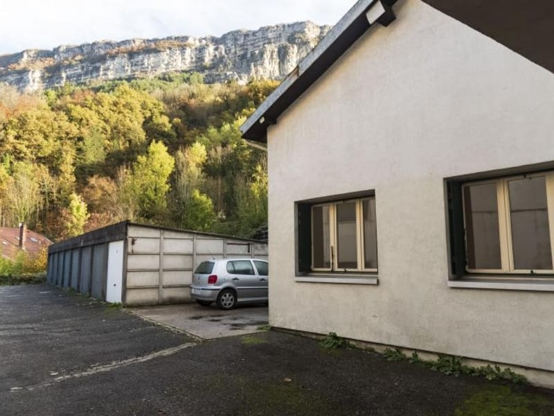 Location appartement Nantua 334€ CC - Photo 9