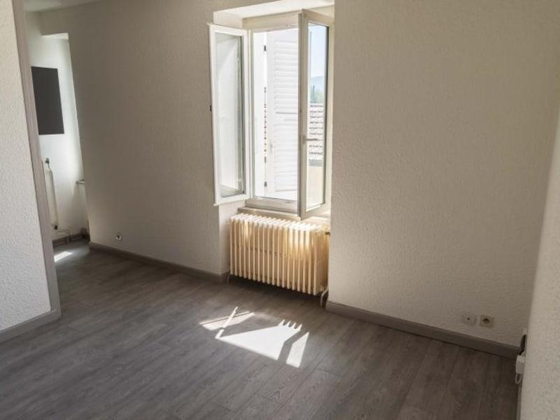 Location appartement Bellegarde sur valserine 515€ CC - Photo 1