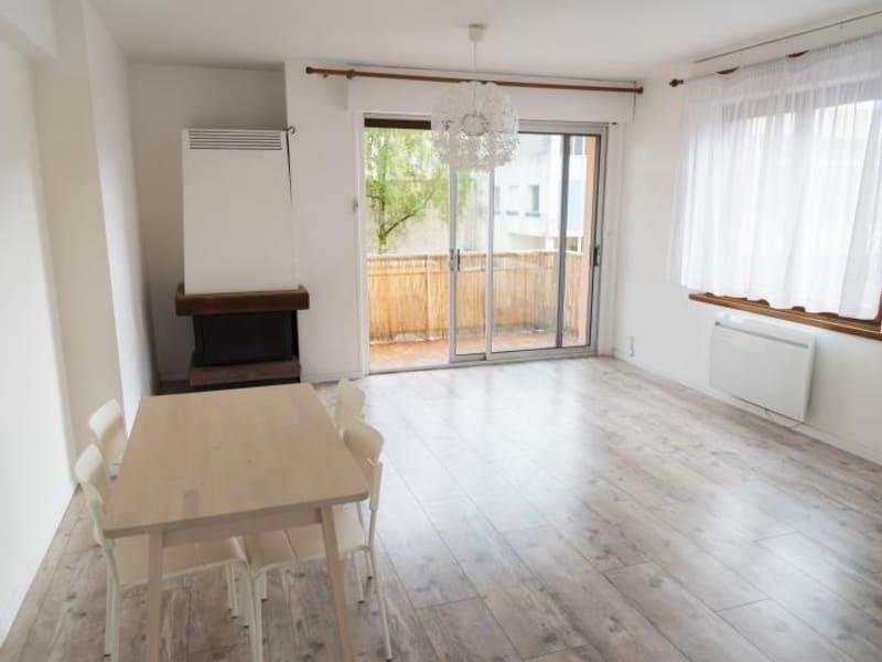 Location appartement Bellegarde sur valserine 840€ CC - Photo 1