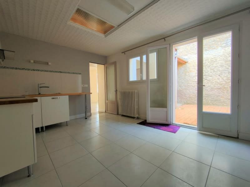 Sale house / villa Cognac 167502,73€ - Picture 1