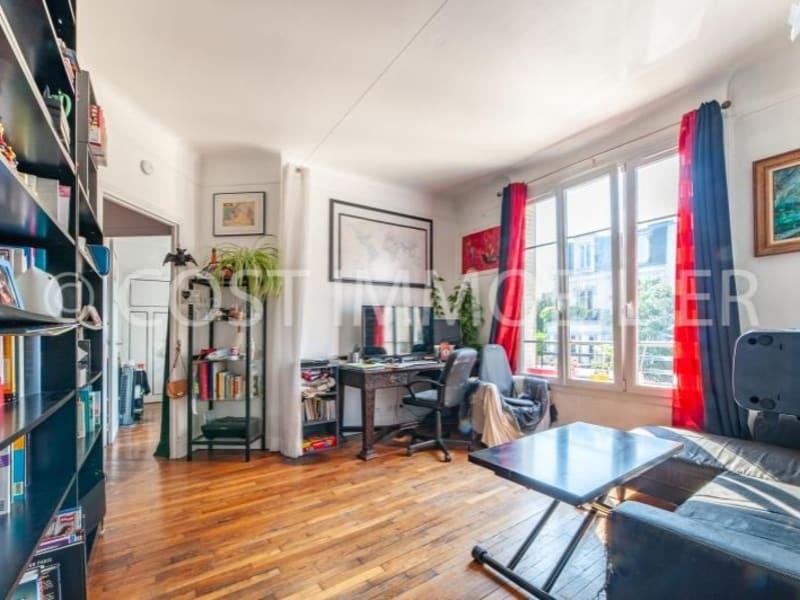 Vente appartement Bois colombes 425000€ - Photo 2