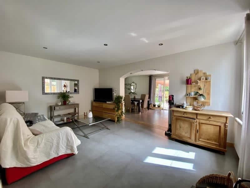 Vente maison / villa Rougiers 490000€ - Photo 4