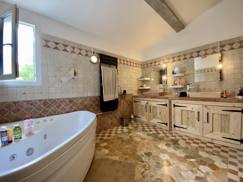 Vente maison / villa Rougiers 490000€ - Photo 10