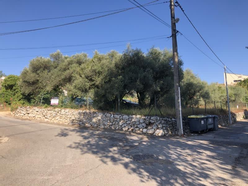 Vente terrain Nans les pins 190000€ - Photo 1