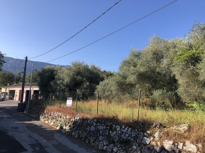 Vente terrain Nans les pins 185000€ - Photo 1