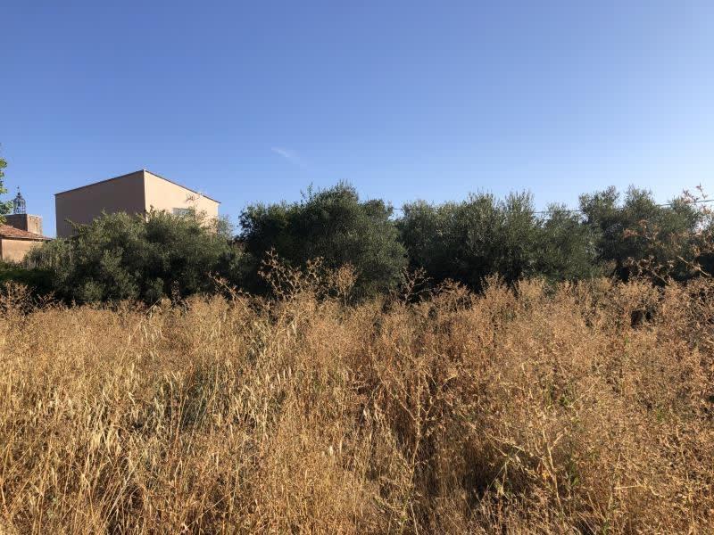 Vente terrain Nans les pins 155000€ - Photo 2