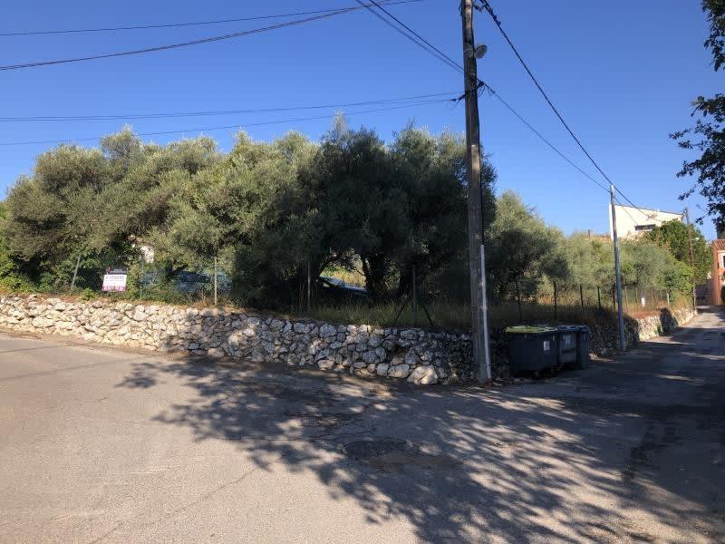 Vente terrain Nans les pins 155000€ - Photo 5