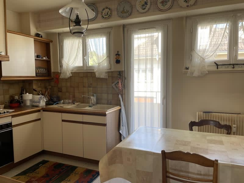 Vente appartement Lingolsheim 265000€ - Photo 8