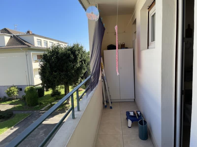 Vente appartement Lingolsheim 265000€ - Photo 10
