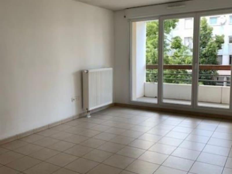 Location appartement Strasbourg 761€ CC - Photo 1
