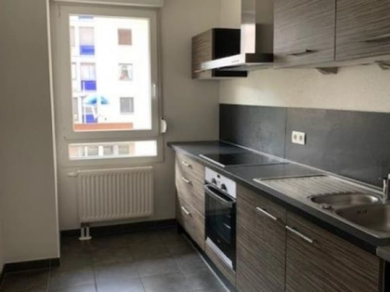 Location appartement Strasbourg 761€ CC - Photo 3