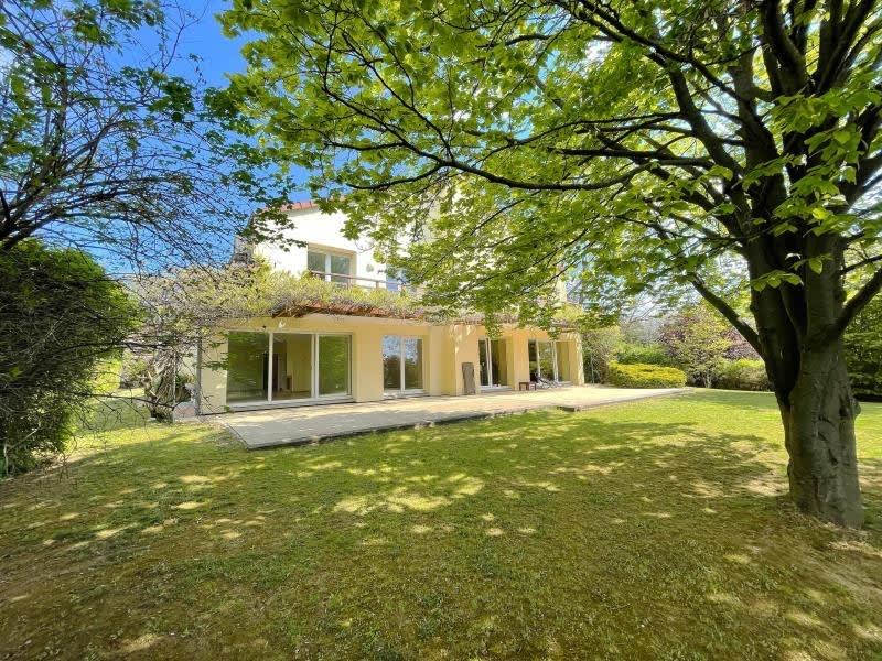 Vente appartement Oberhausbergen 717000€ - Photo 2