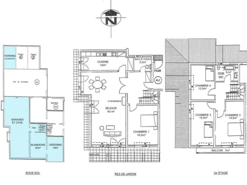Vente appartement Oberhausbergen 717000€ - Photo 10