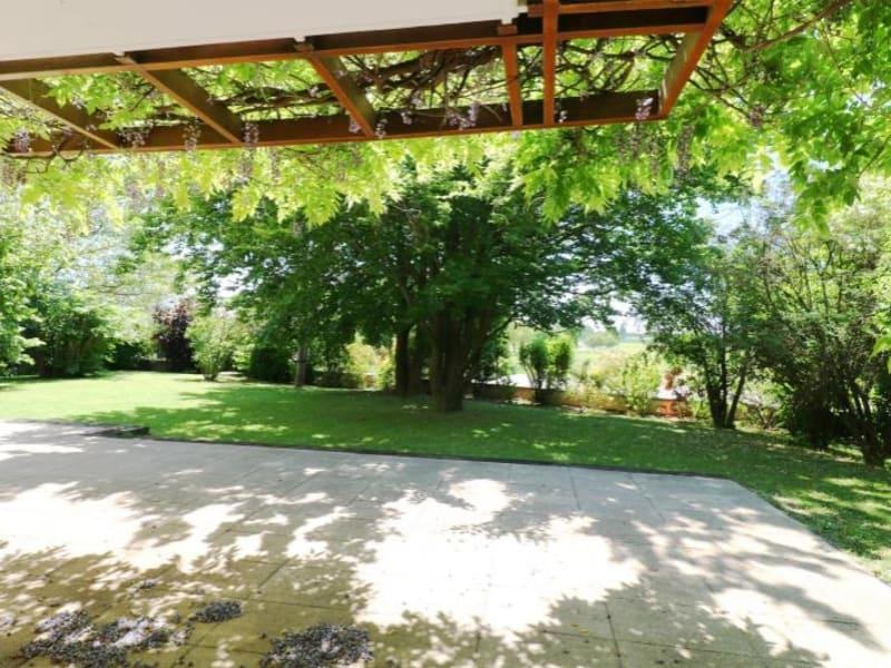 Vente maison / villa Oberhausbergen 717000€ - Photo 1