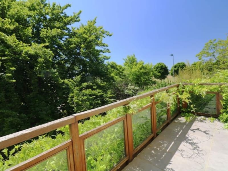 Vente maison / villa Oberhausbergen 717000€ - Photo 8