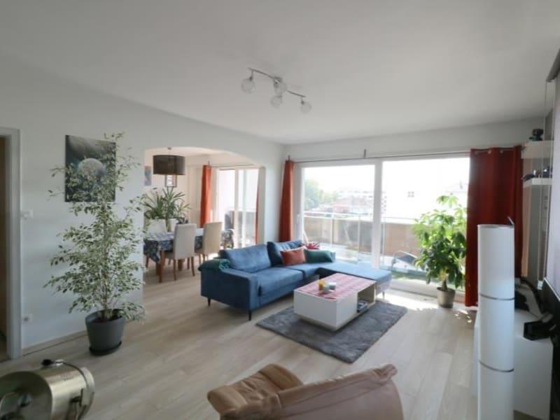 Vente appartement Schiltigheim 289000€ - Photo 2