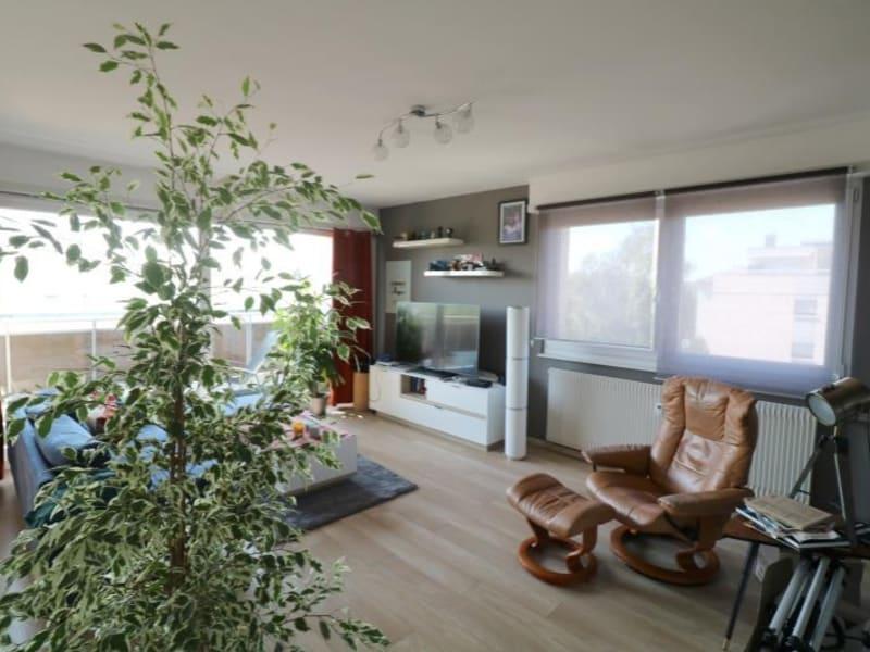 Vente appartement Schiltigheim 289000€ - Photo 4