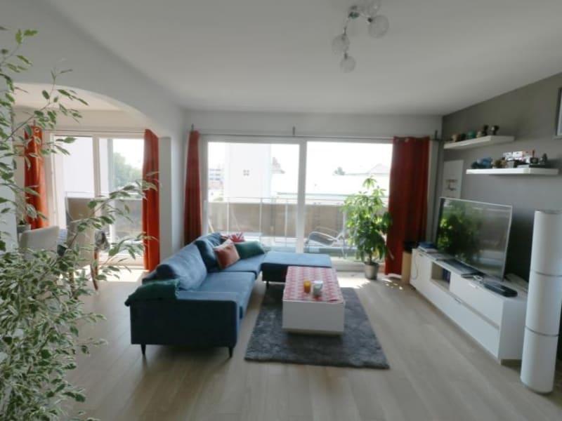 Vente appartement Schiltigheim 289000€ - Photo 6
