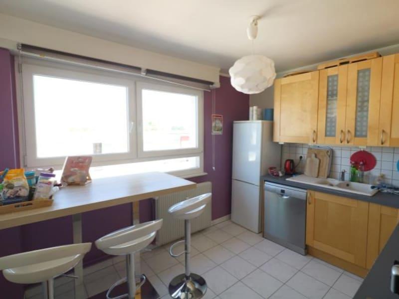 Vente appartement Schiltigheim 289000€ - Photo 9