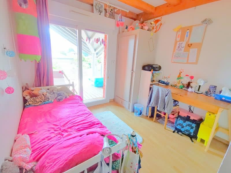 Vente appartement Marignier 250000€ - Photo 4