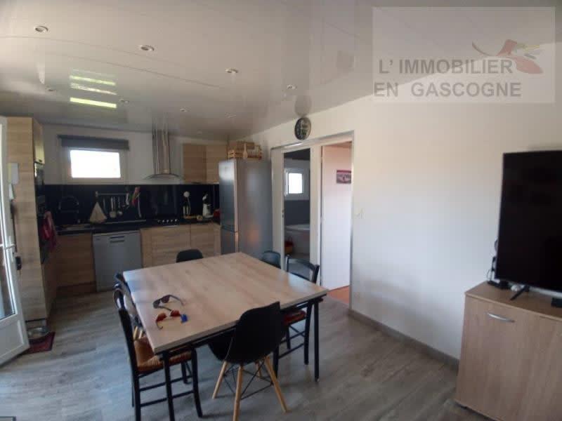 Sale house / villa Mirande 152000€ - Picture 2