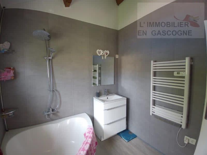 Sale house / villa Mirande 152000€ - Picture 4