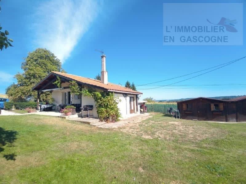 Sale house / villa Mirande 152000€ - Picture 6