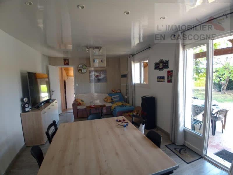 Sale house / villa Mirande 152000€ - Picture 7