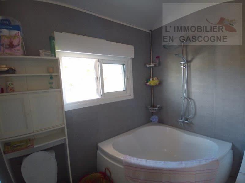 Sale house / villa Mirande 152000€ - Picture 8