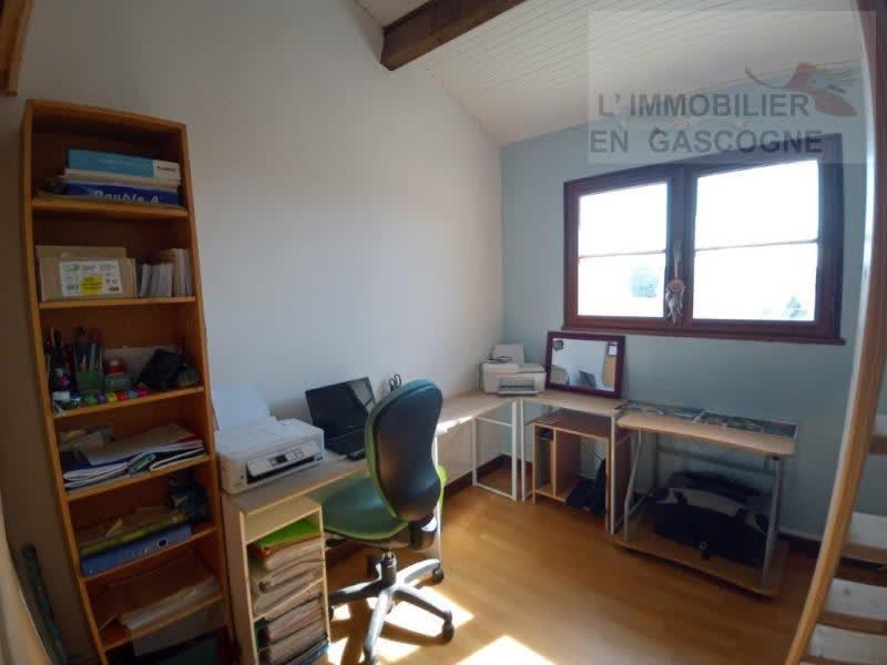 Sale house / villa Mirande 152000€ - Picture 9
