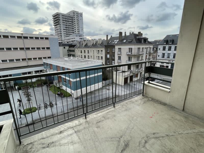 Rental apartment Rouen 770€ CC - Picture 2