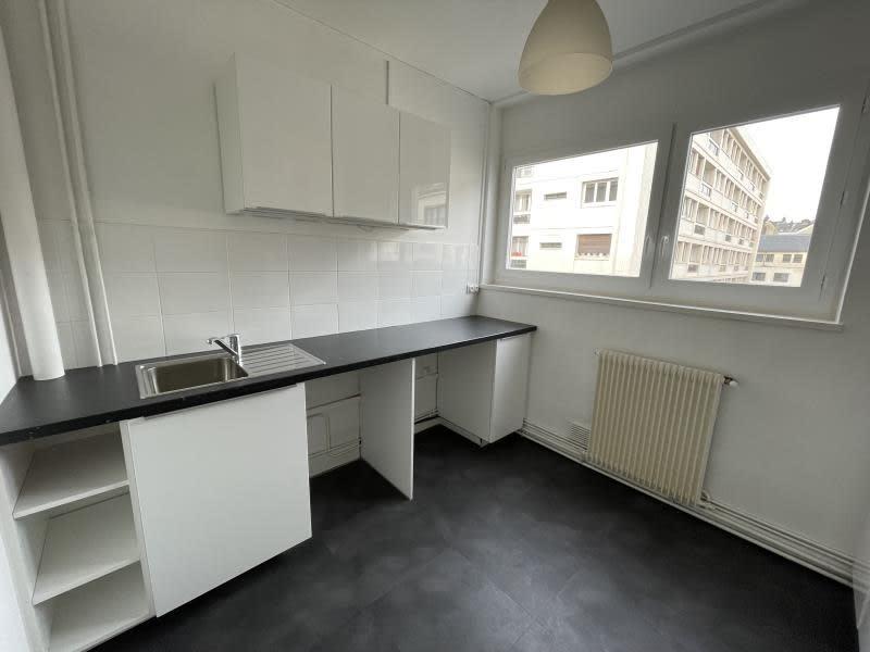 Rental apartment Rouen 770€ CC - Picture 3