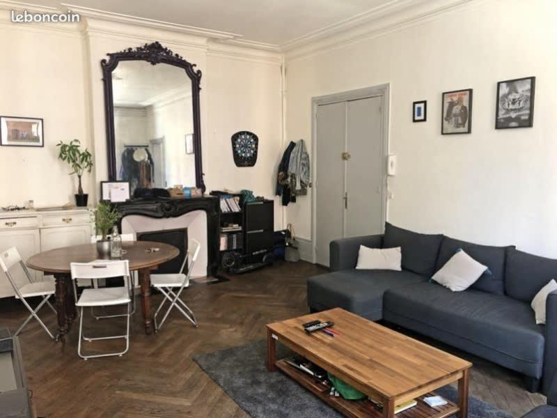 Rental apartment Rouen 660€ CC - Picture 1
