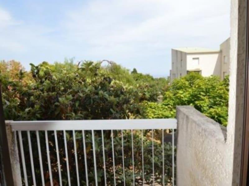 Rental apartment Bastia 720€ CC - Picture 1